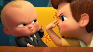 Baby Boss 2 - Affari di Famiglia nuova data uscita