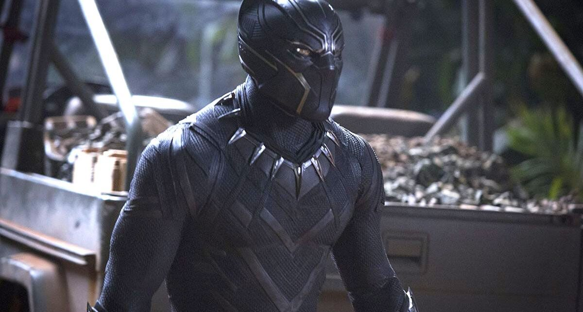 Black Panther 2 nuova data