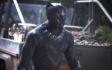 Black Panther 2 nuova data