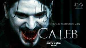 Caleb: recensione del film di Roberto D'Antona su Amazon Prime Video