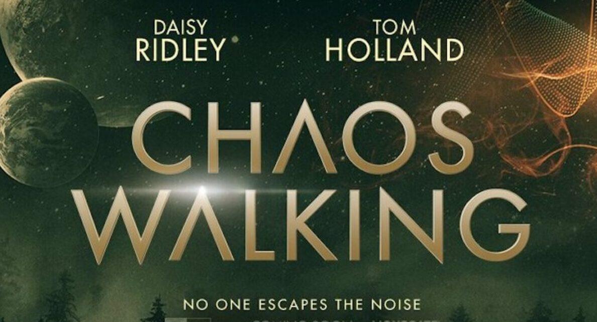 Chaos Walking film nuova data uscita