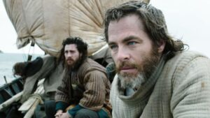 Chris Pine in Dungeons and Dragons