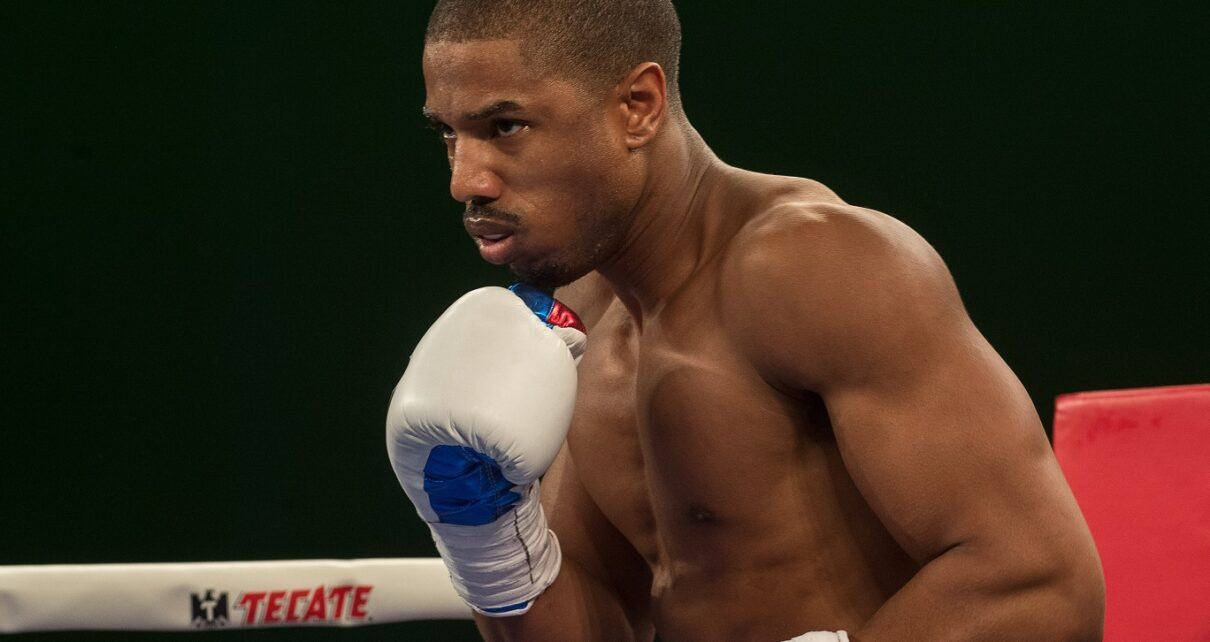 Creed 3 michael b. jordan regia
