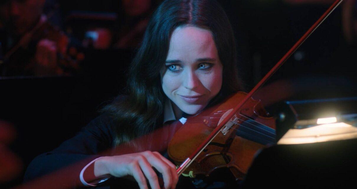 Ellen Page transgender Elliot