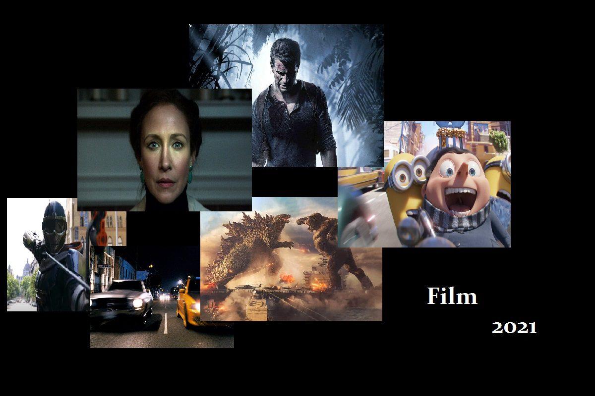 Film Attesi 2021
