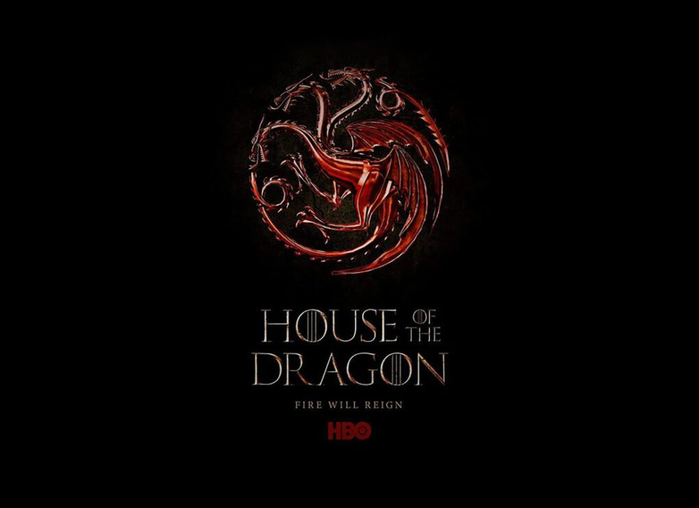 House of the Dragon serie tv concept art