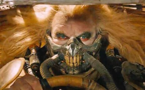 Immortan Joe attore morto