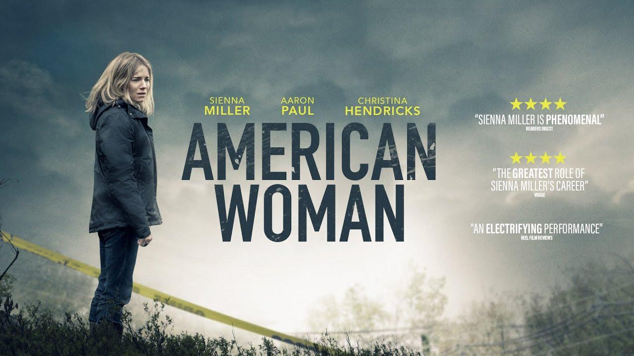 Jake Scott intervista American Woman