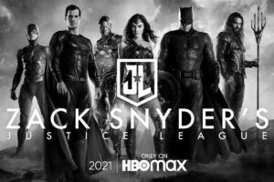 Snyder Cut Justice league al cinema