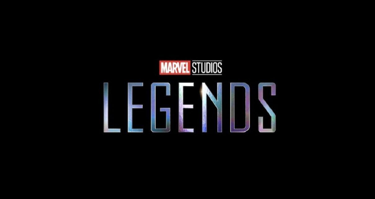 Marvel Studios Legends serie