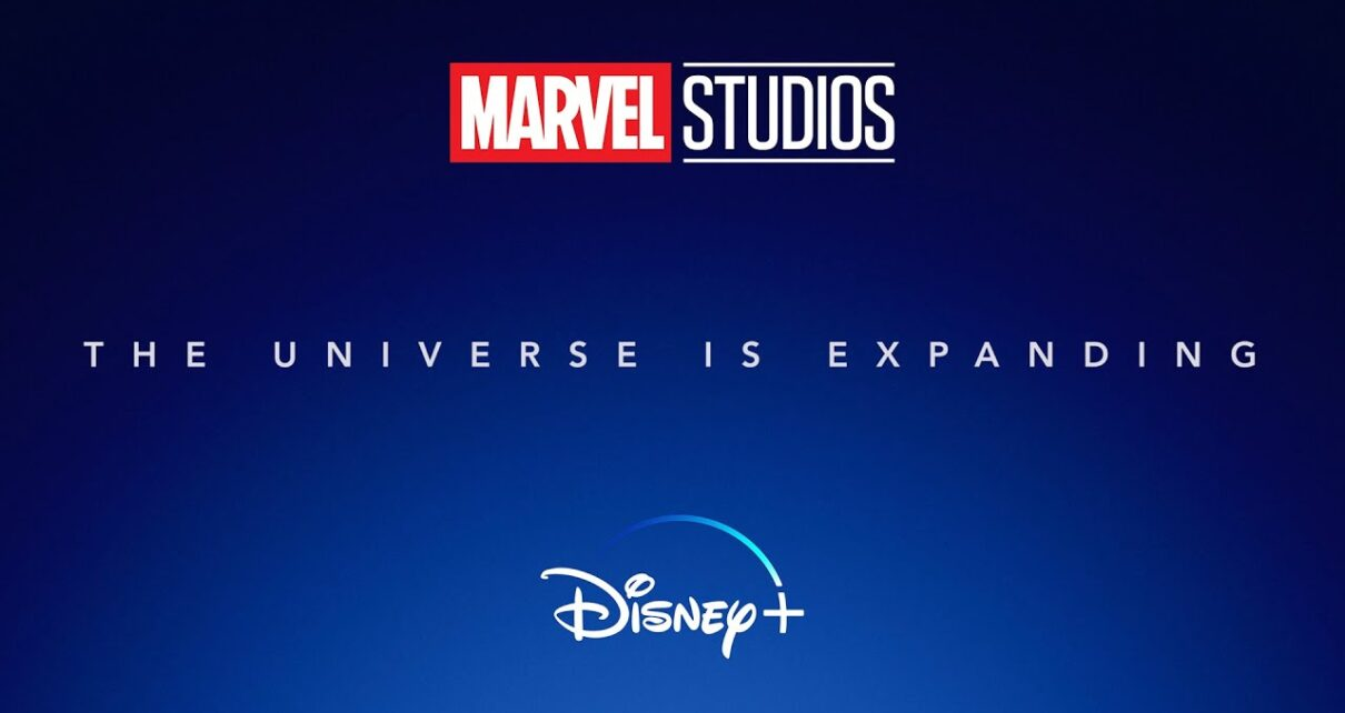 Marvel serie disney plus in arrivo