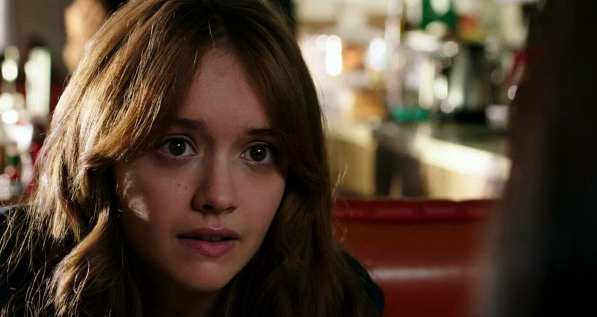 Olivia Cooke cast house of the dragon