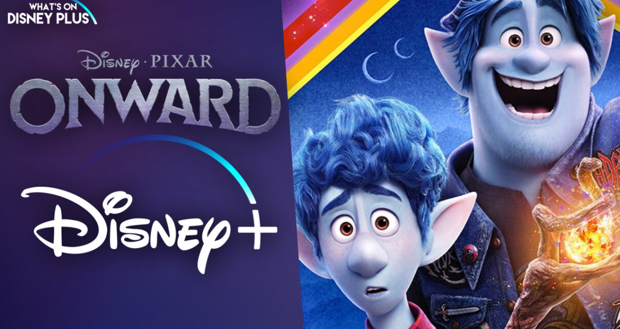 Onward - Oltre la Magia da gennaio su Disney plus