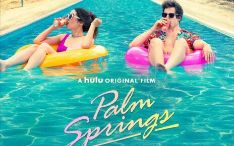 Palm Springs Film Recensione