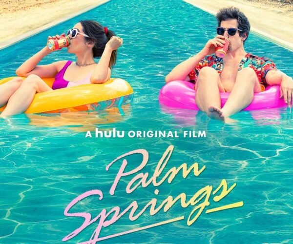 Palm Springs Film Recensione