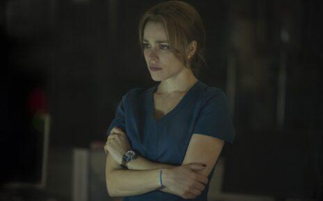 Rachel McAdams in Doctor Strange in the Multiverse of Madness