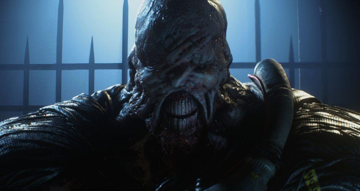 Resident Evil Film Reboot riprese