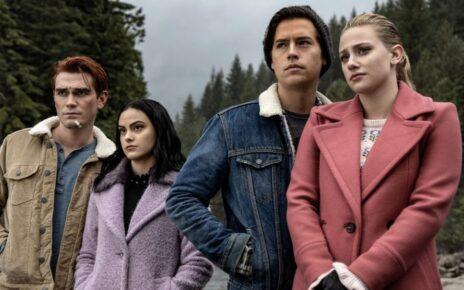 Riverdale quinta stagione trailer