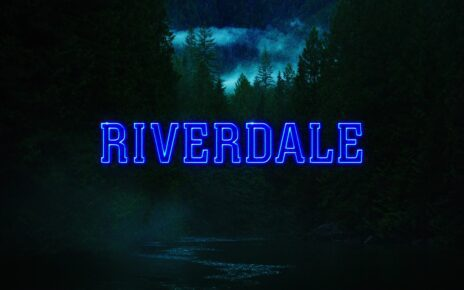 Riverdale quinta stagione poster