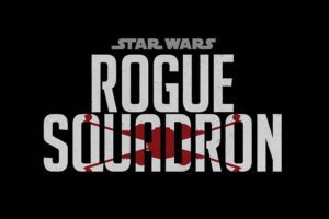 Rogue Squadron Film Star Wars con Patty Jenkins
