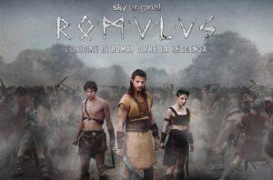 Romulus, recensione della serie tv di Matteo Rovere