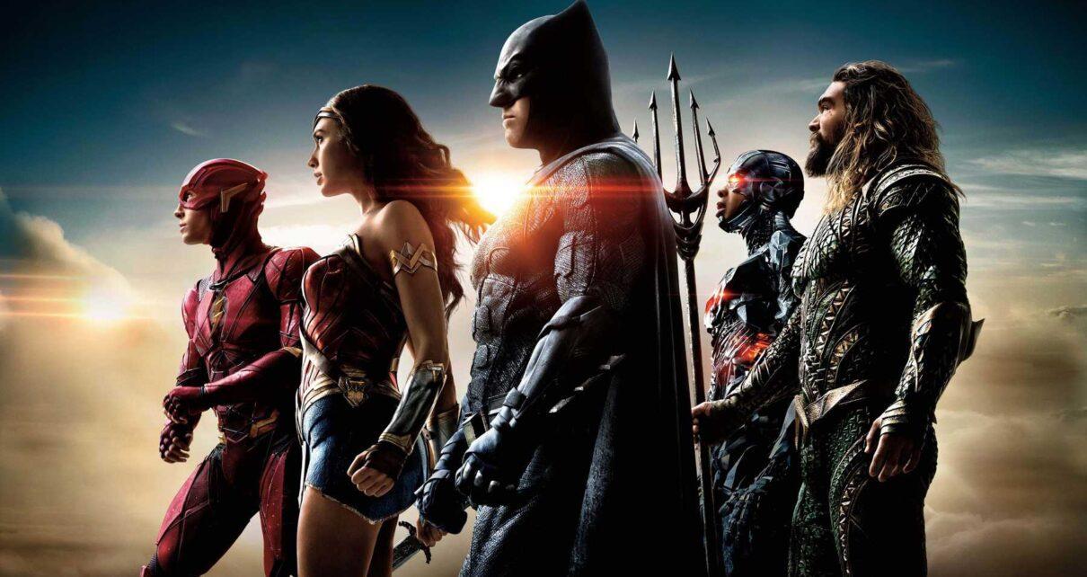 Snyder Cut nuovo trailer in arrivo
