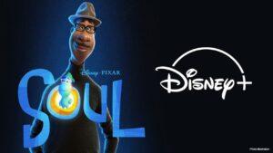 Soul Disney Natale