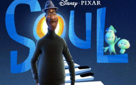 Soul Disney Recensione
