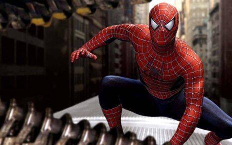 Spider-Man Netflix novità