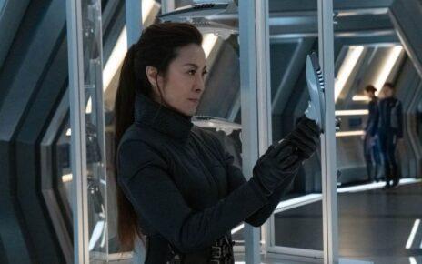 Star Trek Discovery stagione 3, la recensione dell'episodio 10