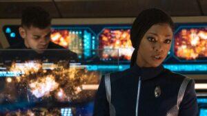 Star Trek Discovery 3: il commento all'episodio 11 - The Citadel