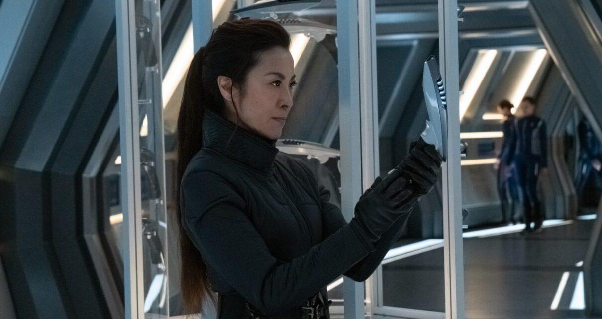 Star Trek Discovery 3 episodio 9 recensione