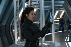 Star Trek Discovery 3: la recensione dell'episodio 9