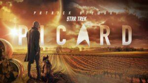 Star Trek Picard seconda stagione