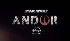 Andor Star Wars serie tv