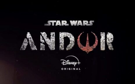 Andor Star Wars serie tv