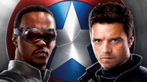 The Falcon and Winter Soldier foto costumi