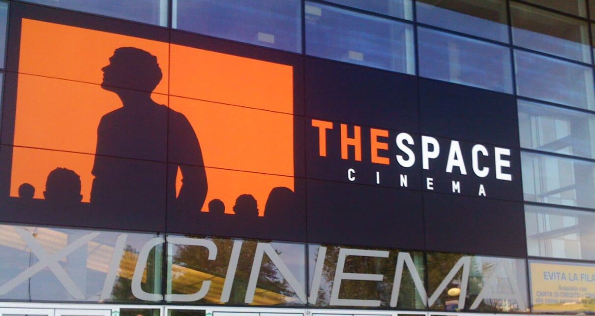 The Space Cinema promozione