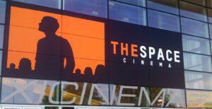 The Space Cinema promozione