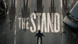 The Stand serie tv ritratti ufficiali