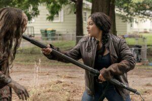 The Walking Dead - World Beyond: Recensione della prima stagione