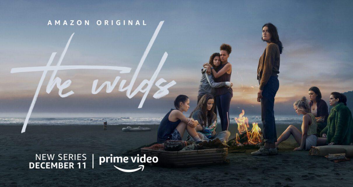 The Wilds amazon seconda stagione