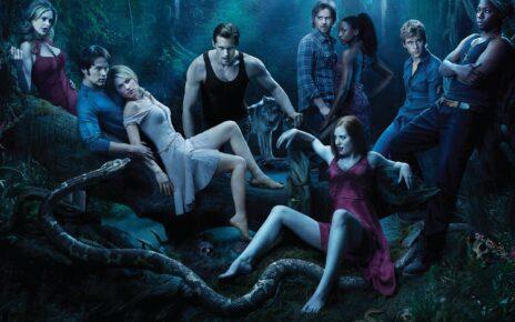 True Blood serie tv reboot