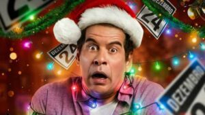 Tutto Normale il Prossimo Natale, recensione del film su Netflix
