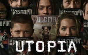 Utopia: recensione della serie distribuita da Amazon Prime Video