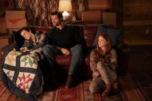 walker-family