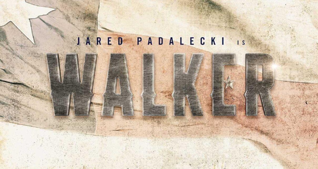 Walker serie reboot foto