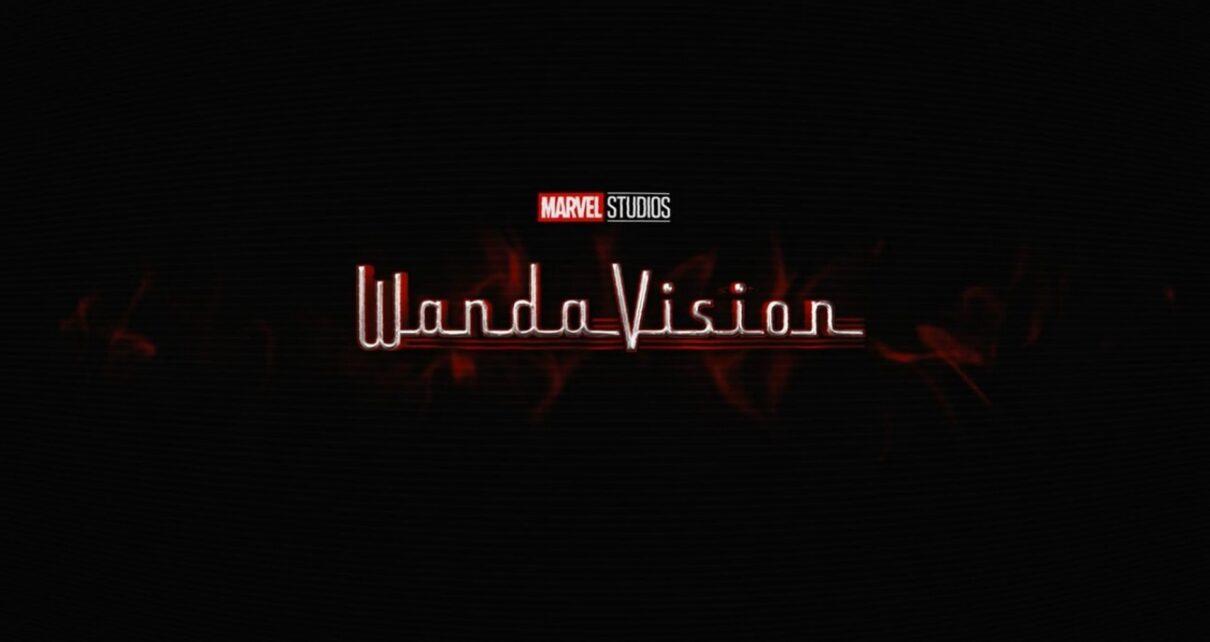 WandaVision serie Marvel Poster
