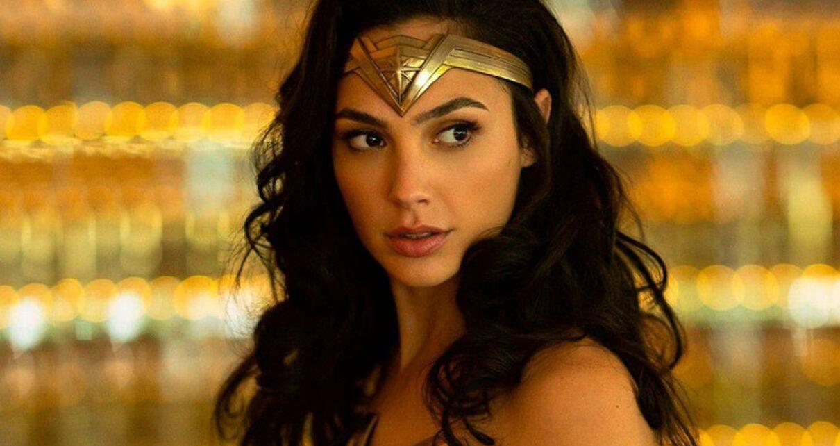 Wonder Woman 1984 incasso Box office
