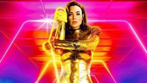 Wonder Woman 1984 box office usa